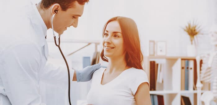 $65 Gynecologist Visit Near South Beach FL