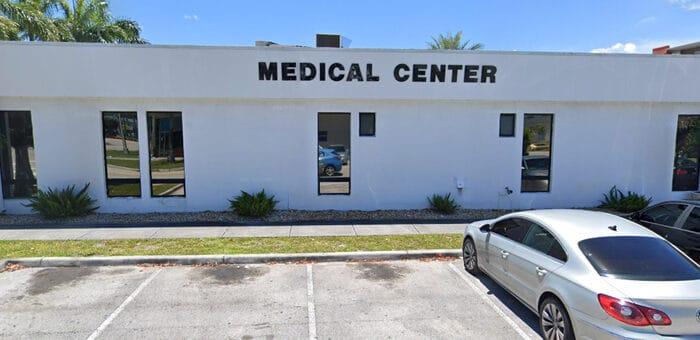 Walk In Clinic Near South Beach FL